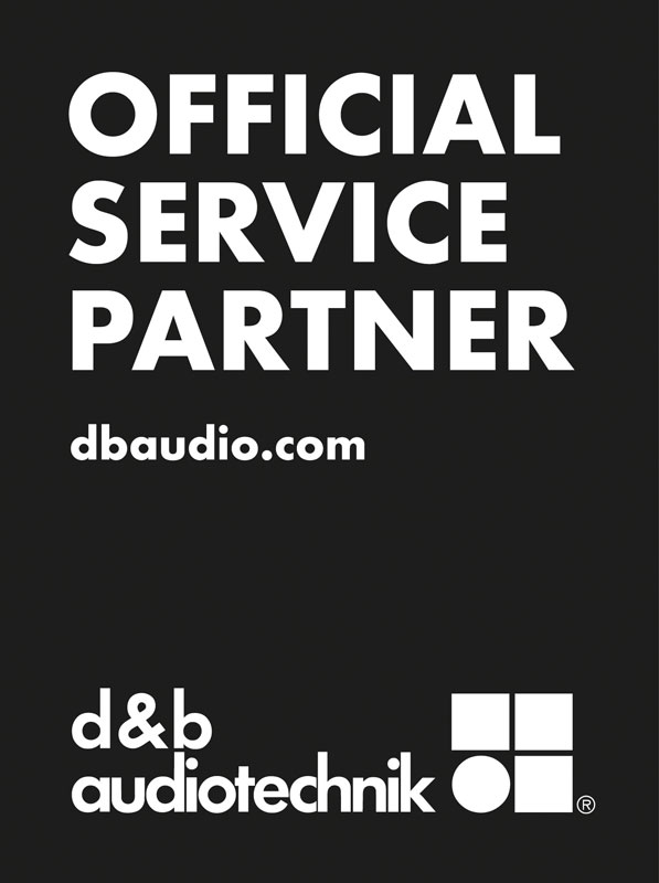 d&b Servicepartner